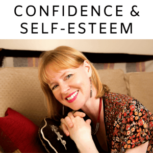 confidence self-esteem
