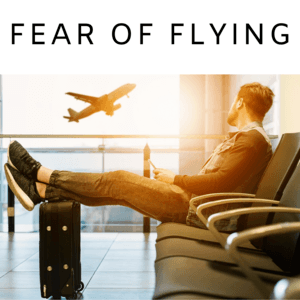 fear flying