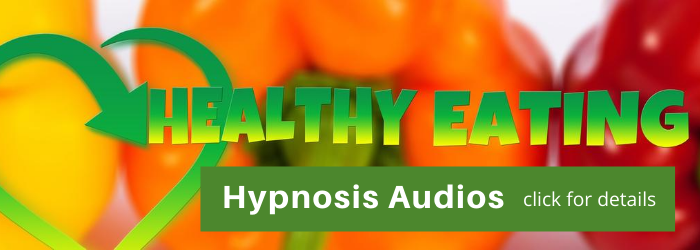 healthy eating hypnosis audios